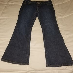 Old navy the sweetheart jeans